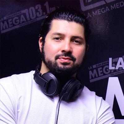 DJ: DJ Gil