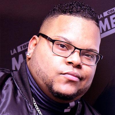 DJ: DJ Negro