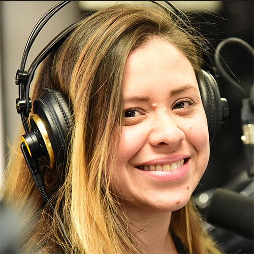 DJ: Ysabel Chopite